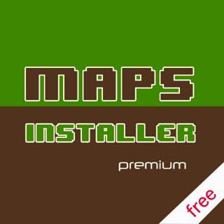 Maps Installer for MCPE