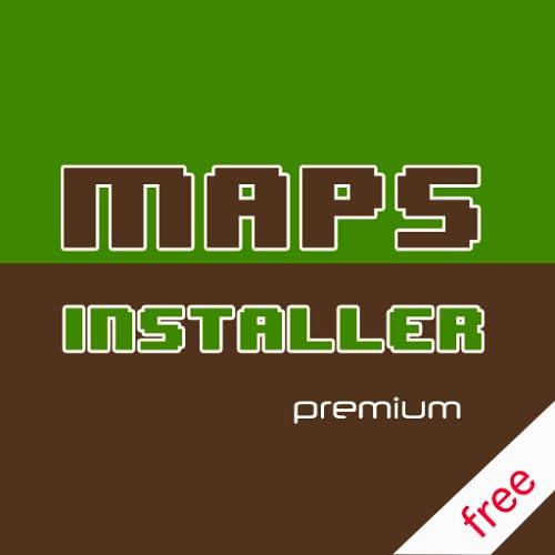 Minecraft Maps for Pe: Amazon com
