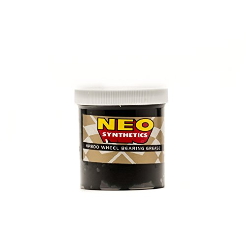 Neo Synthetics Wheel Bearing Grease