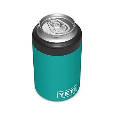 YETI Rambler Colster 2.0, Vacuum Insulated, Stainless Steel