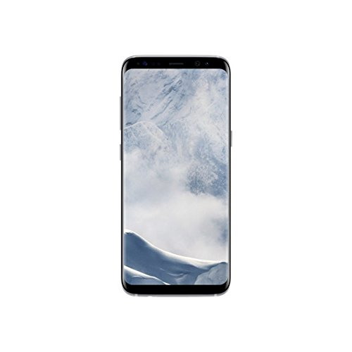 Samsung Galaxy S8, 64GB, Orchid Gray - For AT&T / T-Mobile (Renewed)