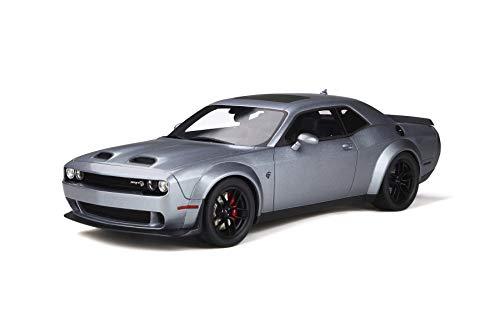 GT Spirit 1:18 Dodge Challenger SRT Hellcat Redye GT226