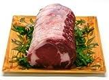 USDA Prime Beef Boneless Rib Eye Roast, 6 lbs