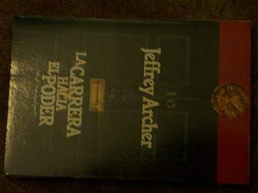LA Carrera Hacia El Poder / First Among Equals (Spanish Edition)
