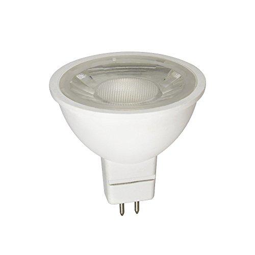 BIOLEDEX HELSO LED Spot GU5,3 MR16 6W 550Lm Warmweiss