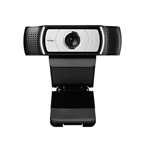 Camera, USB-1080P HD Webcam Met Cover, Gebruikt Voor Anker Broadcast Network Office Conference Camera