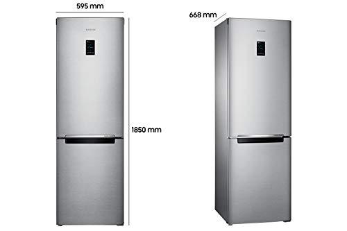 Samsung RB31HER2CSA - Frigorífico sin servicio de instalación (se podría entregar a pie de portal)