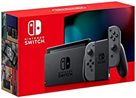 Nintendo Switch Console [Grey]