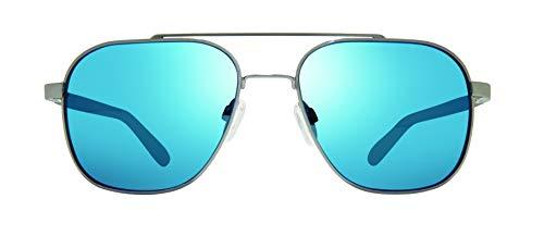 Revo Gafas de sol polarizadas Harrison Navigator Frame