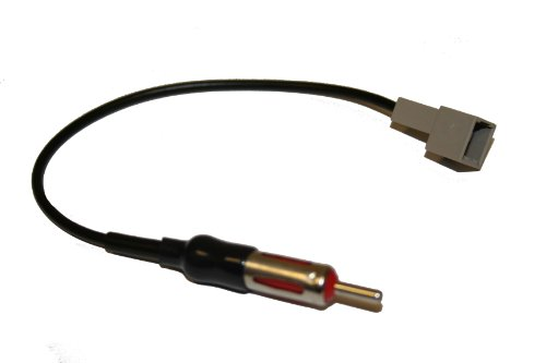 Autoleads PC5-150 Adaptateur d'antenne Radio pour GT13M DIN mâle