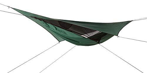 Camping und /Überlebensunterkunft JUNGLE EXPEDITION ZIP H/ängematte Hennessy Hammock