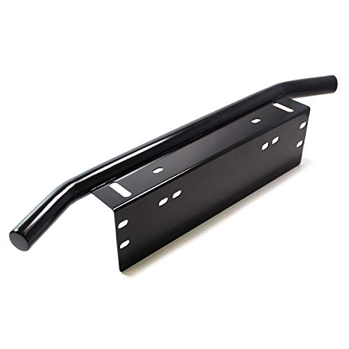 03 chevy grill guard - 6