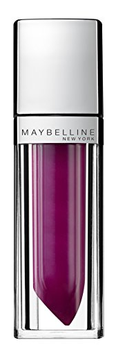 Maybelline New York Make-Up Lipgloss Color Sensational Elixir Raspberry Rhapsody / Kräftiges Himbeerrot für farbintensive und gepflegte Lippen, 1 x 5 ml