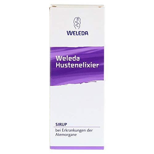 HUSTENELIXIER 100 ml