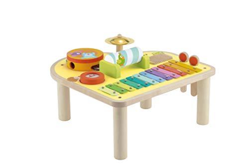 Trudi 83068 - Centro de actividades musical, multicolor , color/modelo surtido