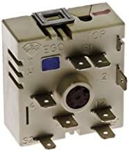 Whirlpool 9758060 Infinite Switch For Stove