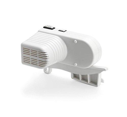 Laica APM001 Motore per Macchina della Pasta Pm2000, Bianco, 22.8x13.1x12.3 cm