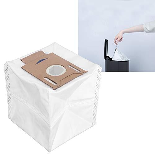 Jinyi Bolsas de vacío, Bolsa de aspiradora fácil de Desmontar, respetuosa con el Medio Ambiente, Gran Capacidad para barredora para el hogar