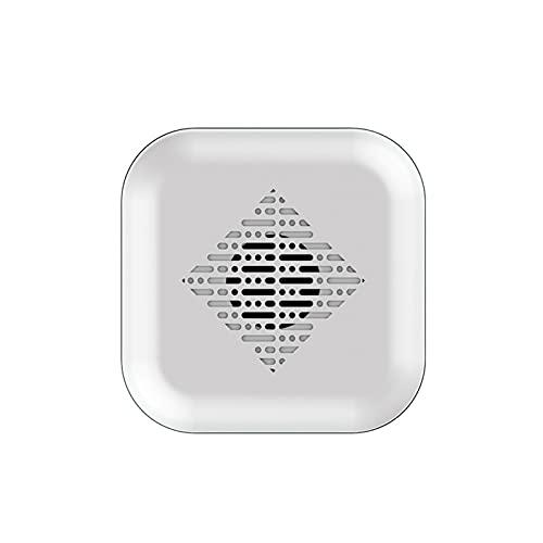TIZJ Mini difusor de Aroma con función de Silencio, difusor de hogar para Oficina de Coche, Regalo, difusor de aromaterapia y difusor de Aceite Esencial para Coche