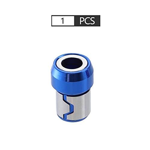 LXESWM bit-schroevendraaier-opzetstuk, magnetisch, voor 6,35 mm (1/4 inch)