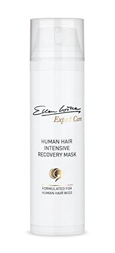 Ellen Wille Expert Care Humain Hair Intensive Recovery Mask Intensive- und Aufbaumaske 200 ml