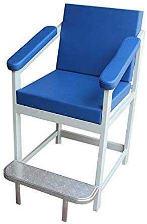 Wellton Healthcare Blood Collection Chair : Amazon.in: Industrial &  Scientific