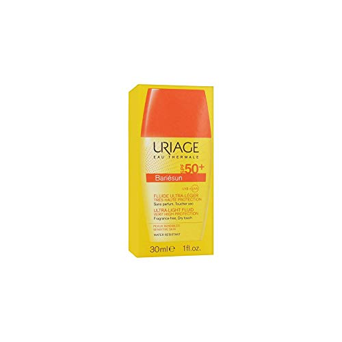 Uriage Bariésun Ultra-Light Fluid SPF 50+