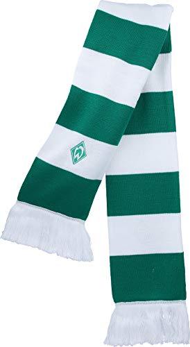 Werder Bremen Schal Blockstreifen
