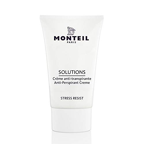 Monteil Cosmetics - Body Solutions - Anti-Perspirant Deo Creme - 40 ml
