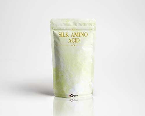 Silk Amino Acid Powder 50g