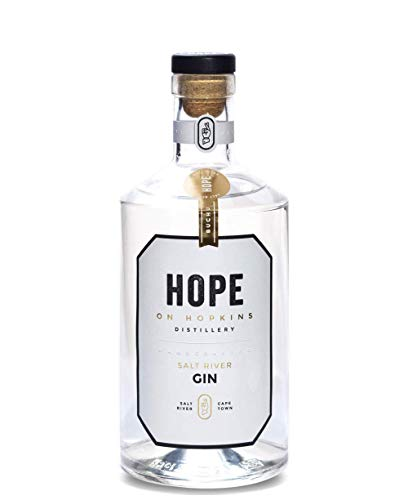 Hope on Hopkins – Salt River Gin | Gin aus Südafrika | capegin | Gin aus Kapstadt