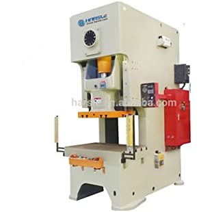 Huanyu JH21 CNC Electric Hole Punch Machine
