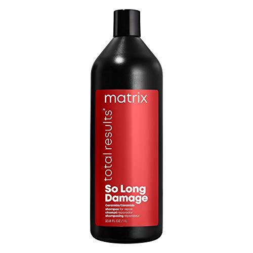 MATRIX Total Results So Long Damage Shampoo   Reduces...