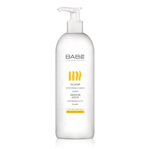 Babe Bath Oil 500ml