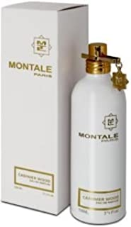 Cashmer Wood by Montale 100 ml Eau de Parfum