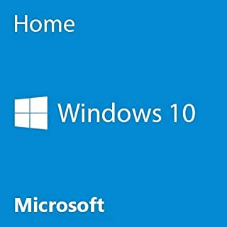 Windows 10 Home OEM Version / 64 bit/DVD