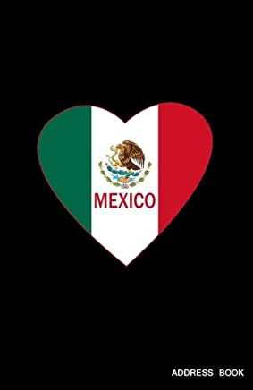Mexico Address Book