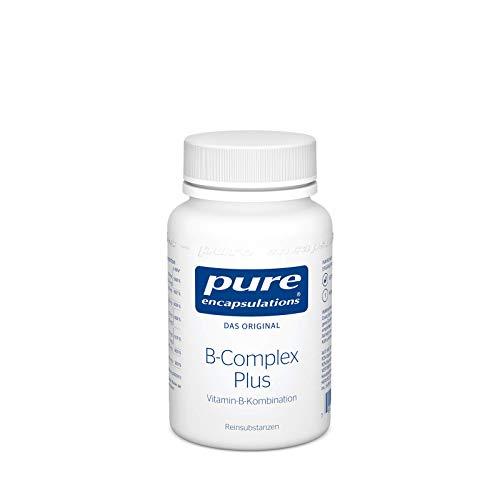 B-Complex Plus 120 Kps von Pure Encapsulations