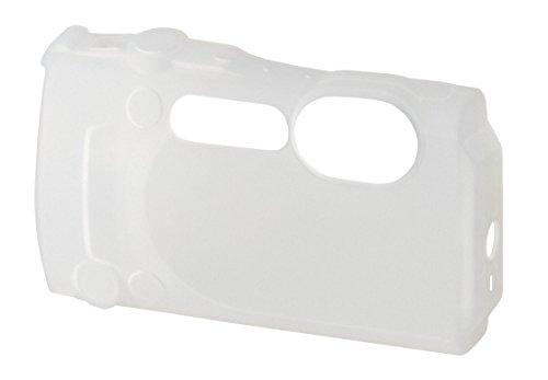 Olympus CSCH-124 Silikonhülle für Olympus TG-860 (weiß)