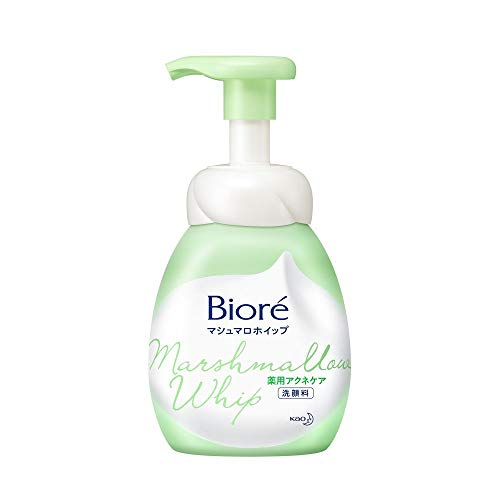 Kao Biore Marshmallow Whip Facial Wash Akunekea - 150ml