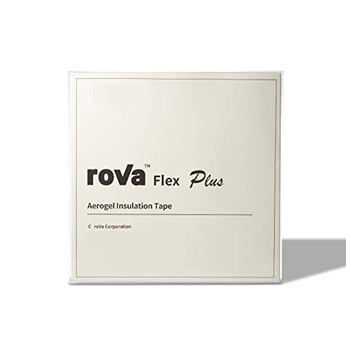 roVa Flex Plus Aerogel Isolierband