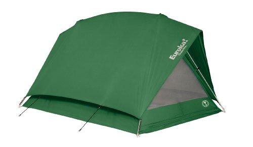 Eureka Timberline 4 Person Tent Green