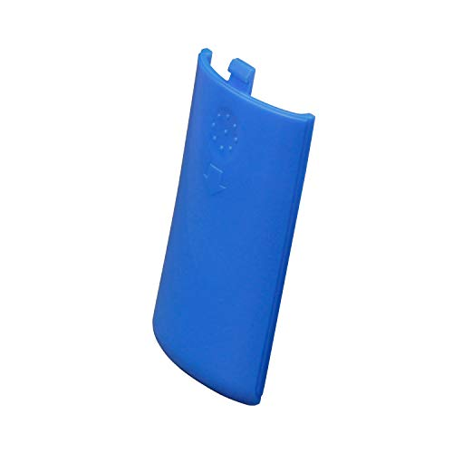 TERA PUMP Auto-Stop Fuel Transfer Pump Replacement TRHA01 Blue Battery Cover
