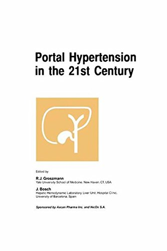 Portal Hypertension in the 21st Century: The Proceedings of a Symposium Sponsored by Axcan Pharma Inc. and Nicox S.A., Held in Montrél, Canada, April 2-4, 2004