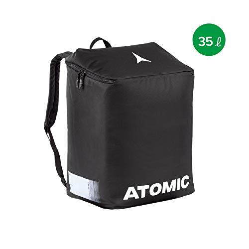 ATOMIC Boot & Helmet Pack Skischuhtasche schwarz Einheitsgröße