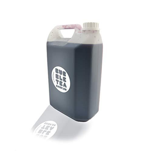Fruitsiroop voor Bubble tea Bosbes | Fruit syrup Blueberry (1000 g)