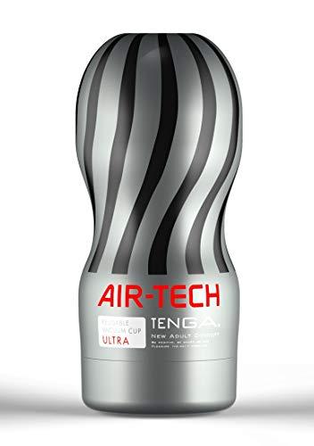 TENGA AIR-TECH, masturbateur pour homme réutilisable, Ultra, grande