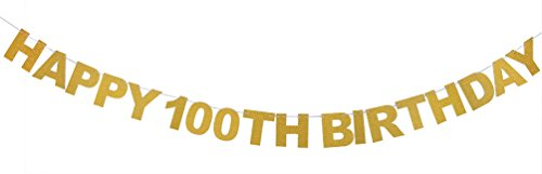 100th birthday party supplies - 7