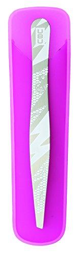 UBU Gesichtshaarentferner High brow slant tip tweezer, 1er Pack (1 x 1 Stück)