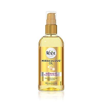 Veet Miraculous™ Oil from Veet
